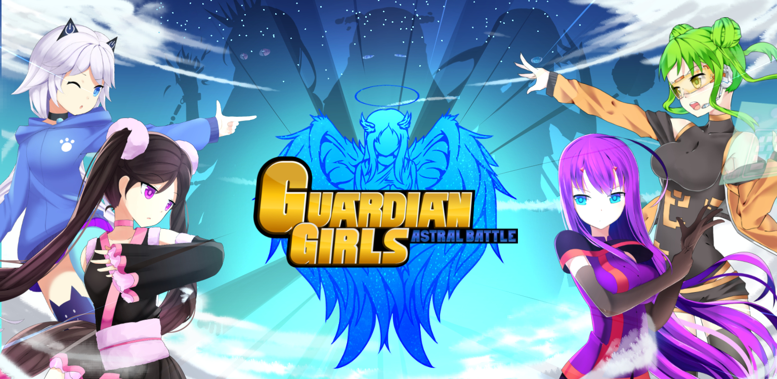 Guardian Girls